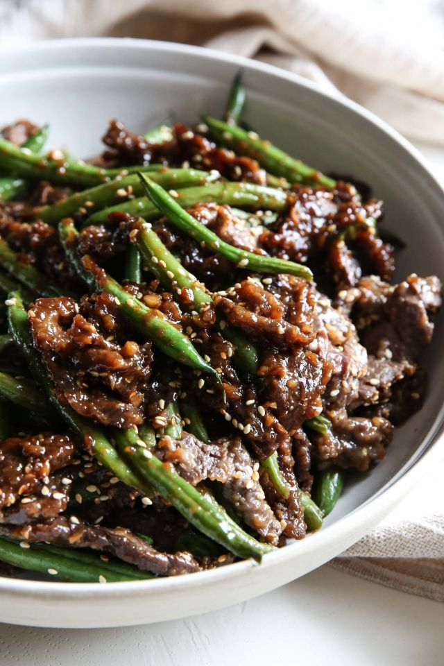 recipe: ginger ground beef [19]