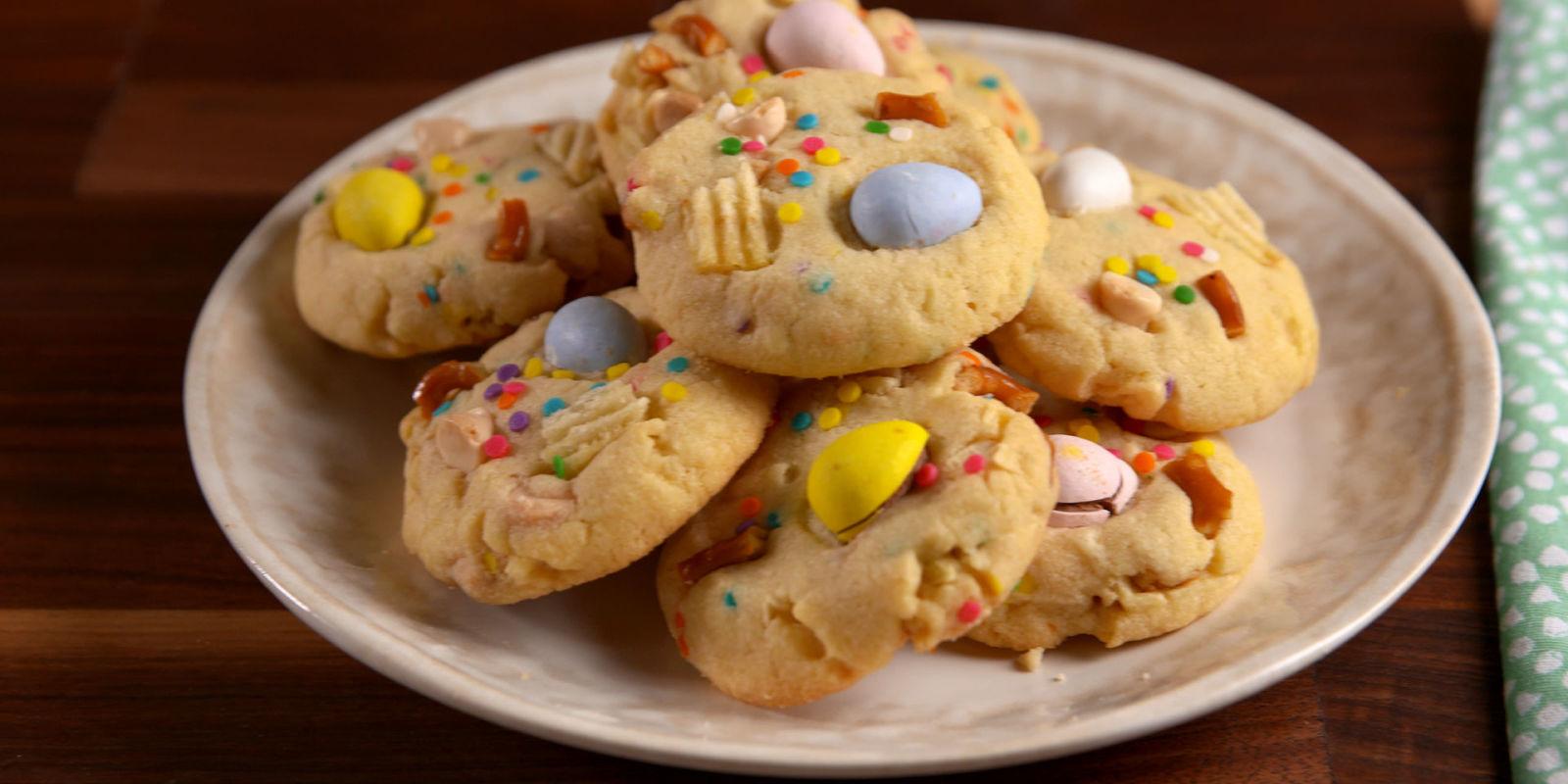 Carrot Cake Cookies Disney Recipe