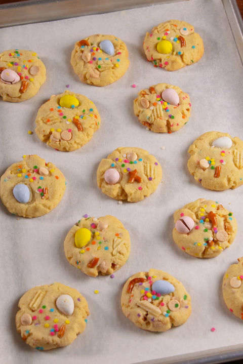 15 Easy Easter Cookies Best Recipes For Decorating