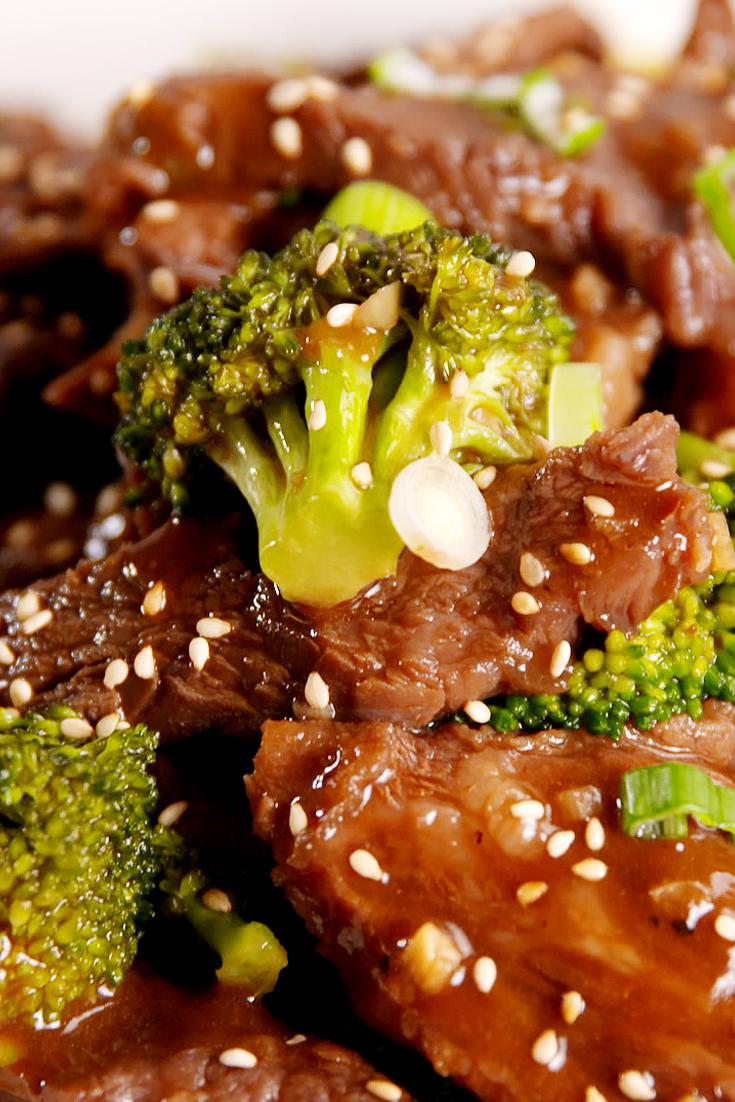 Asian Comfort Food Recipes