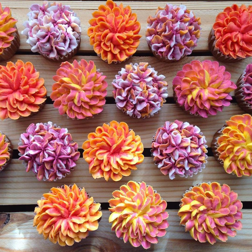 These Flower Icing Piping Nozzles Are Here to Make Cake ...