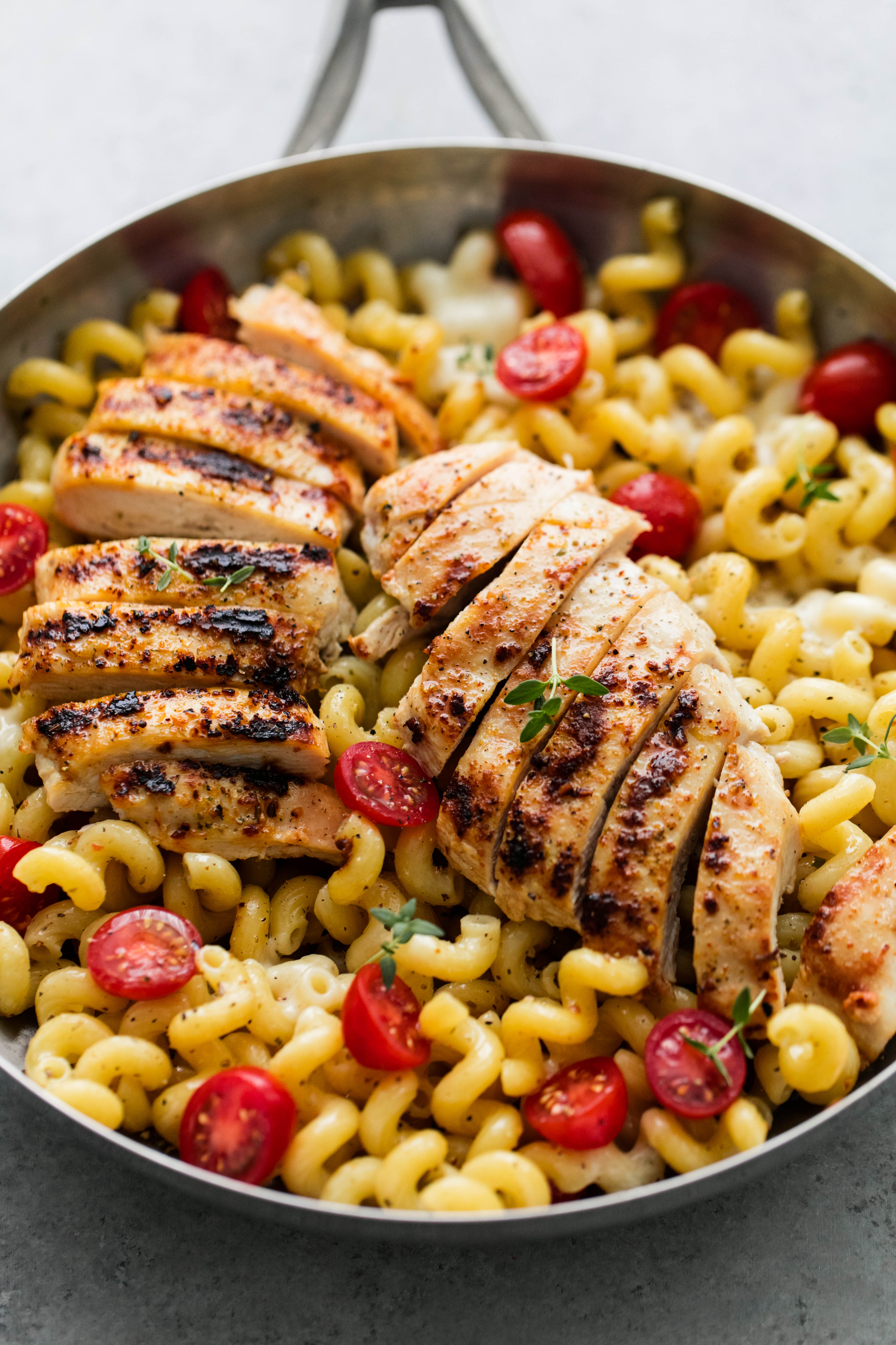 100+ Easy Chicken Dinner Recipes — Simple Ideas for Quick ...
