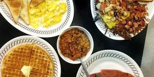 Waffle house thanksgiving hours 100 images restaurants for Is waffle house open on thanksgiving