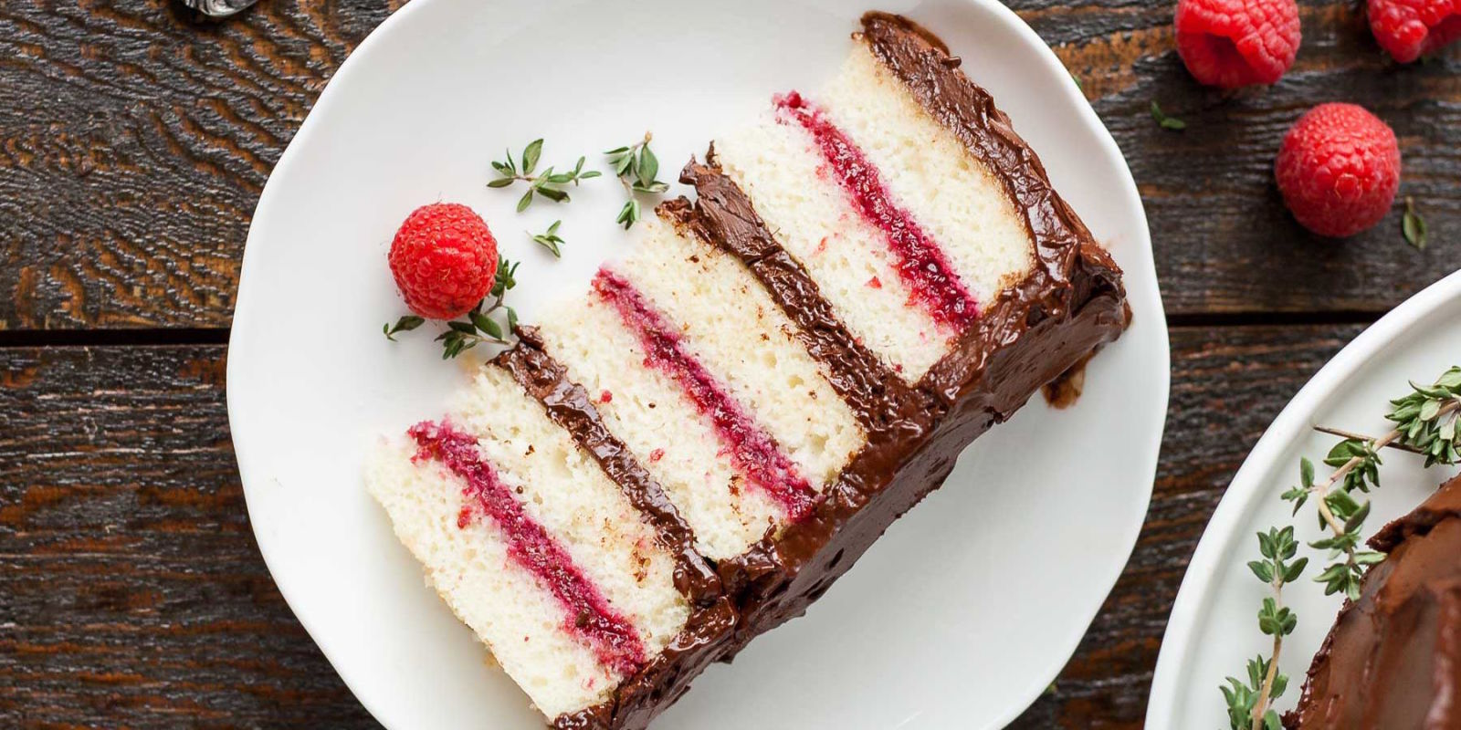 10 Best Raspberry Cake Recipes Easy Raspberry Filled