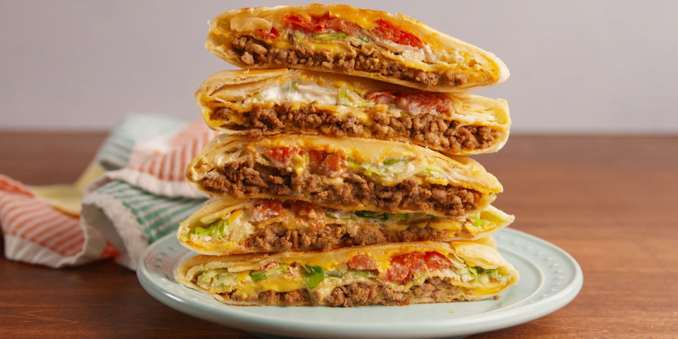 Easy unique ground beef recipes food recipes here for Quick meals to make with ground beef