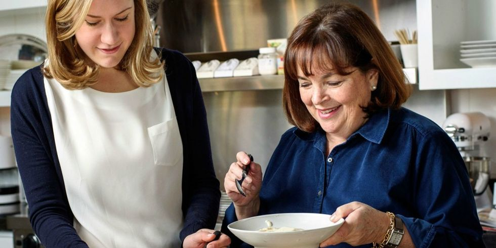 everything you need to know about ina garten's new show - cook