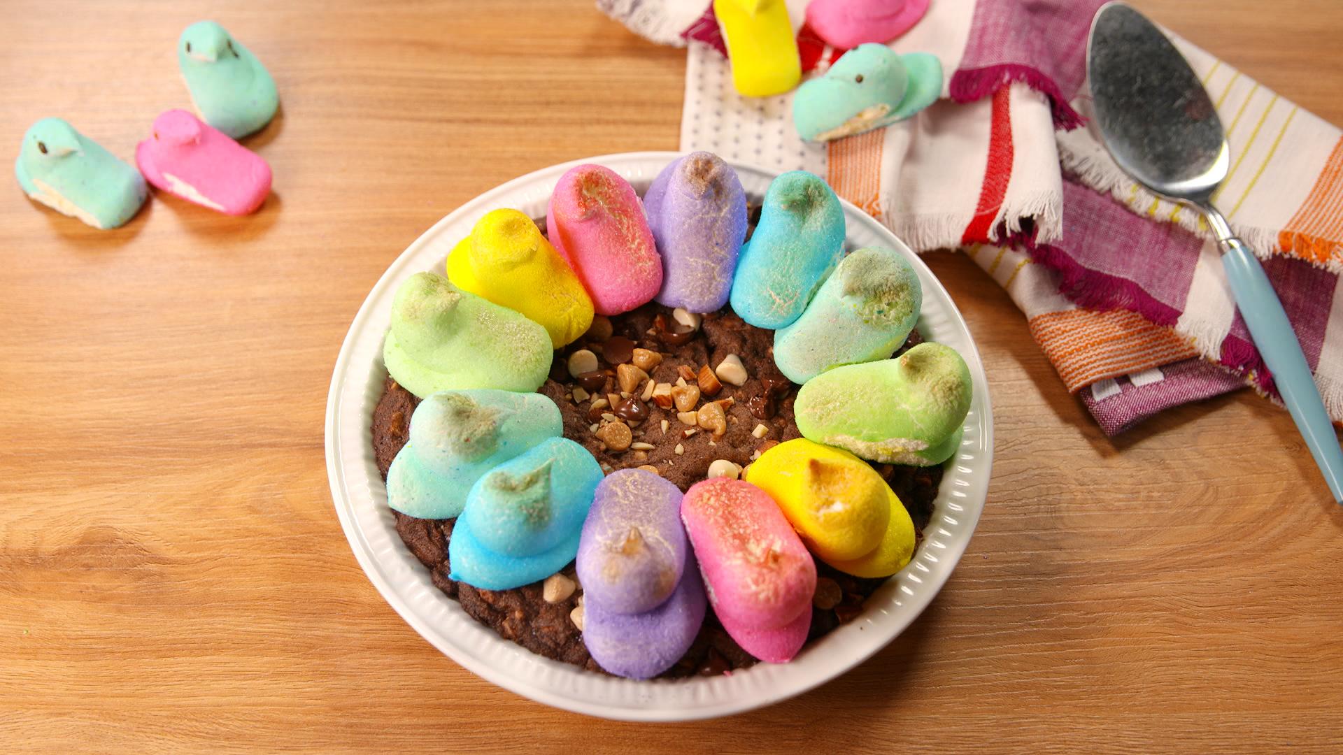 Easter Pie Recipe — Dishmaps