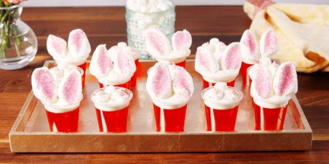 Bunny Jell-o Shots