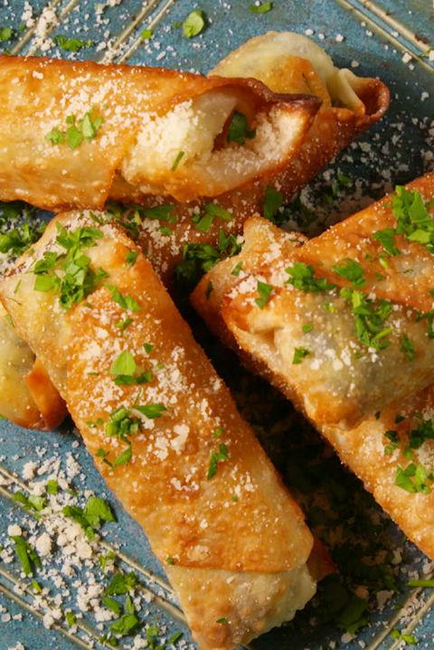 California Pizza Kitchen Avocado Egg Rolls Recipe