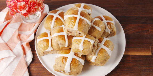 Best Easter Recipes 2018