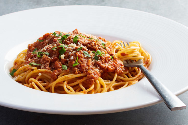 California Pizza Kitchen Pasta Menu the healthiest pasta at every restaurant