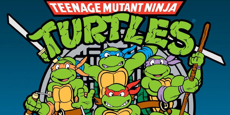 Ninja turtles скачать игру
