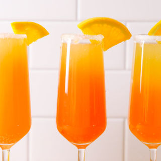 Did you know they can be made with more than just OJ? You do now.