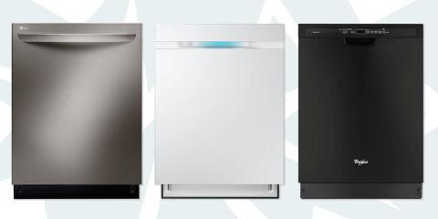 best dishwashers 2016