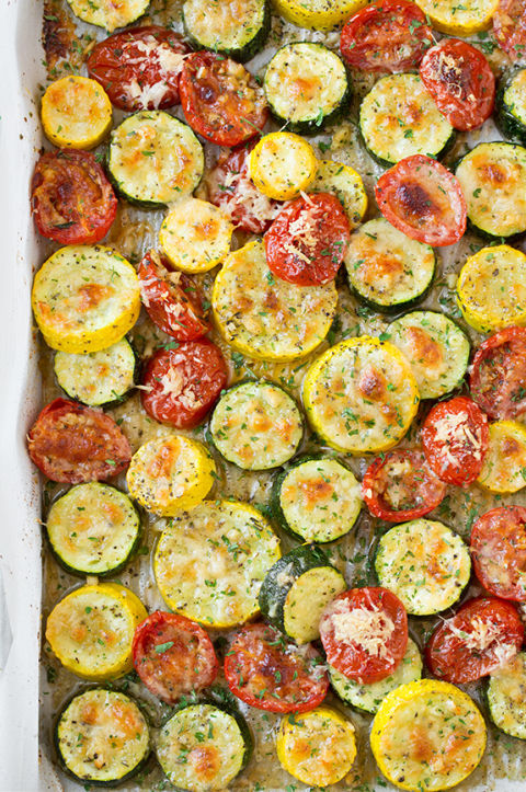 how to cook zucchini squash