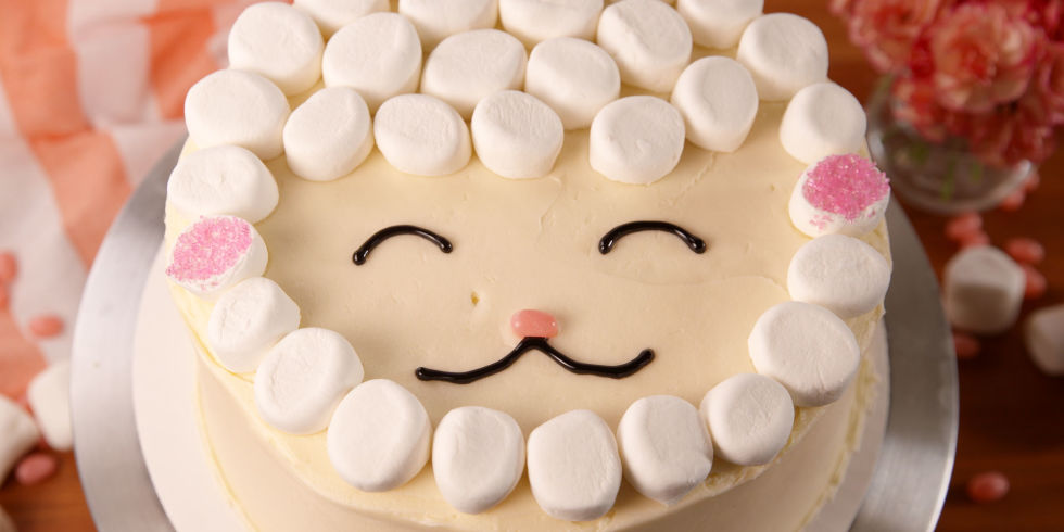 20 Easy Easter Cake Ideas Recipes for Cute Easter CakesDelishcom