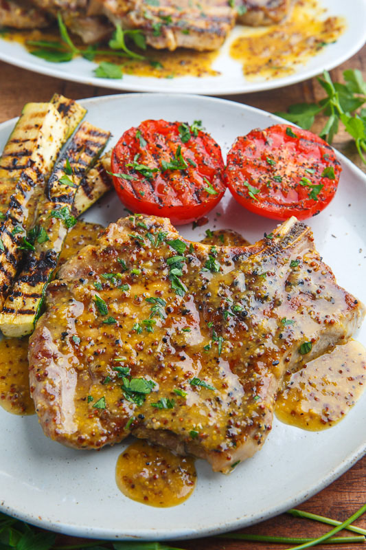 20 best pork chop recipes how to cook pork chopsdelish forumfinder Images