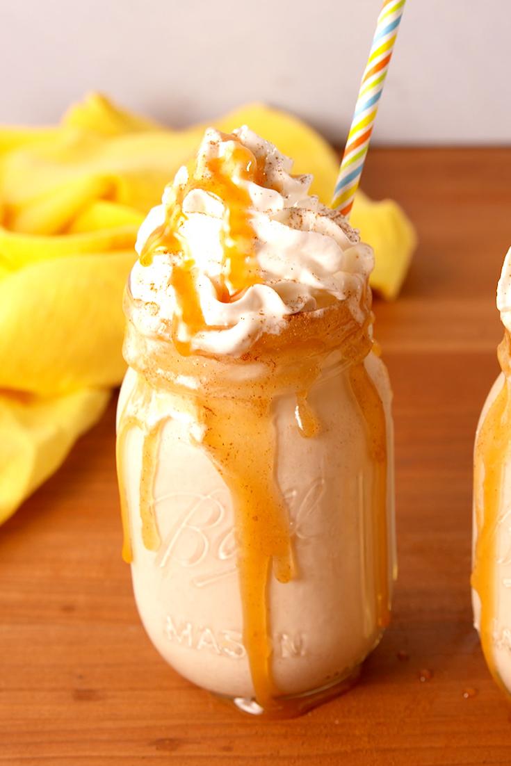 14 Best Milkshake Recipes How To Make A Homemade