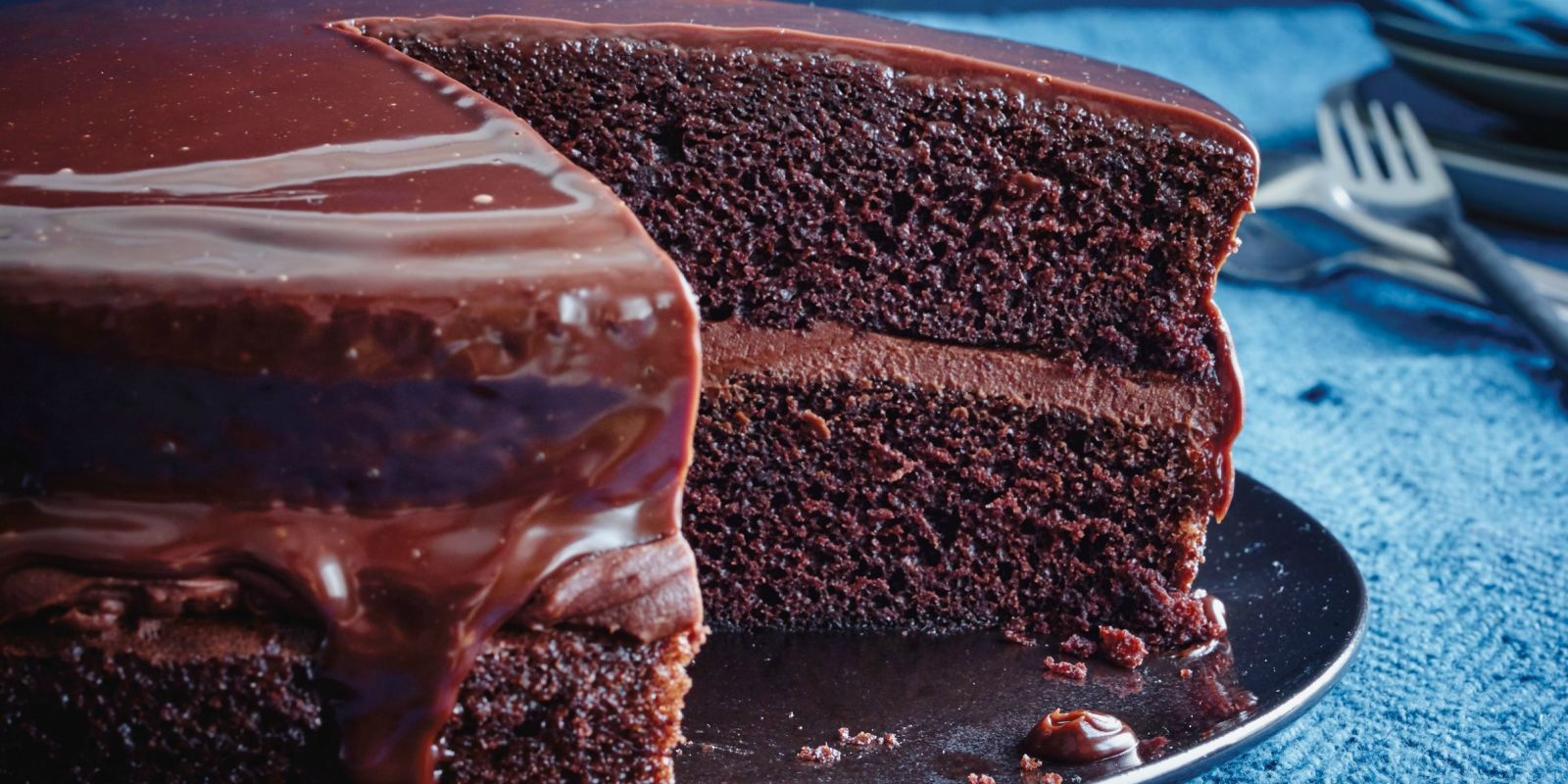 Mary Berry Chocolate Cake Recipe With Oil