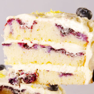 Is it ever not time for cake?