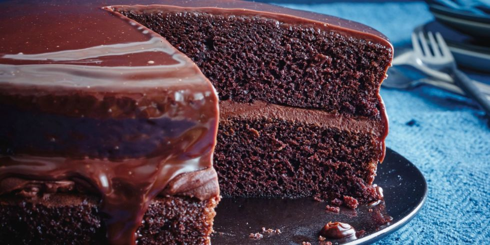 Best recipe for chocolate fudge cake