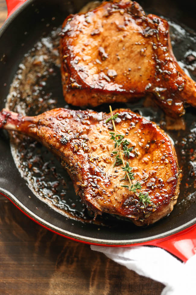 Quick and easy pork steak recipes