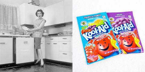 Kitchen Aid Dishwasher That Eats Food