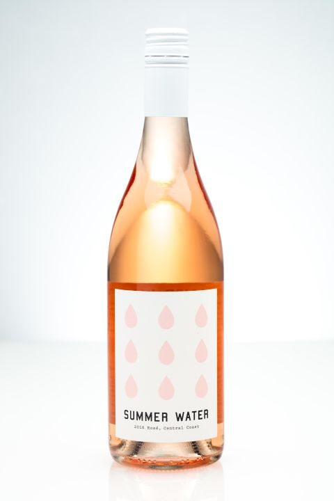 "From the iconic mers who brought you #YesWayRosé, this insanely light sip goes down so easily it reminded some tasters of actual water. ""Extra points for living up to its name"" one wrote, while another said it's ""probably a fan favorite among girls at brunch."" Can't argue with that. Buy it: $15"