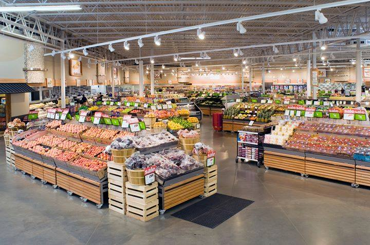 12 Things You Need To Know Before Grocery Shopping At Meijer ...