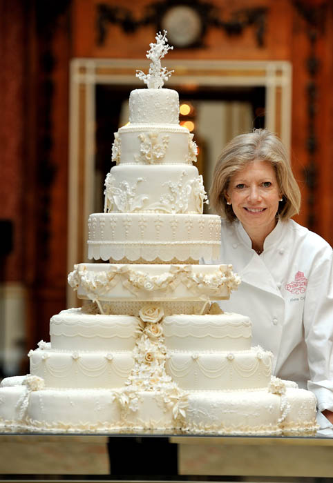extraordinary wedding cakes. will and kate\u0027s 2011 masterpiece. extraordinary wedding cakes u