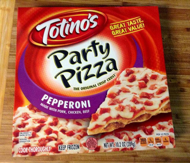 The Best Frozen Pizzas, Ranked — Delish.com