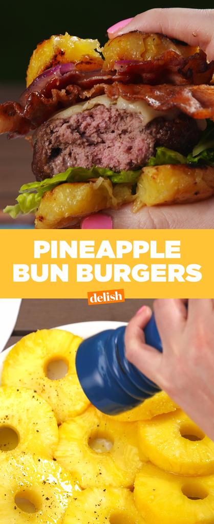 how to make pineapple bun