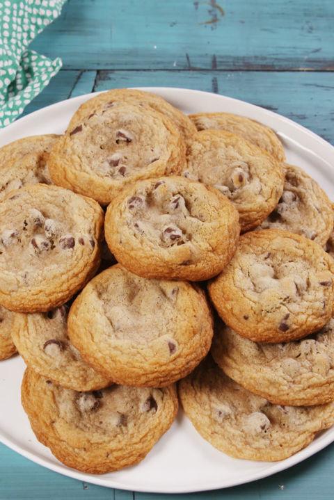 Duff Goldman Chocolate Chip Cookies Vertical