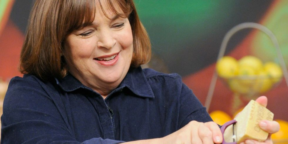 Ina Garten these are the 4 foods ina garten refuses to eat
