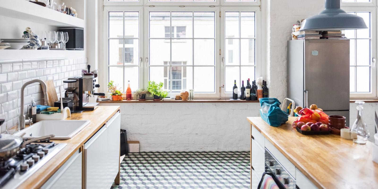 Things Beautiful Kitchens Have In Common