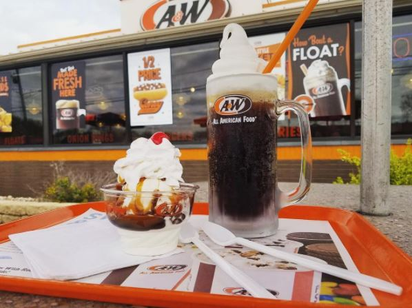 This root beer centric restaurant is planning a major comeback for Fast food places open on easter sunday