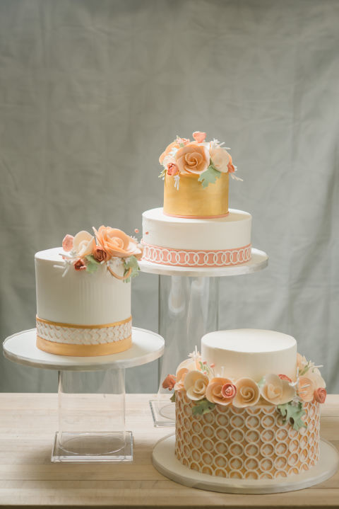 Gluten Free Wedding Cakes Massachusetts