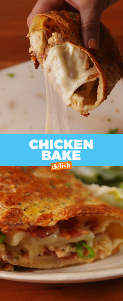 This Chicken Bake Tastes So Much Like The Costco Cult Favorite It S Crazy