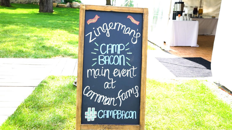 Camp Bacon