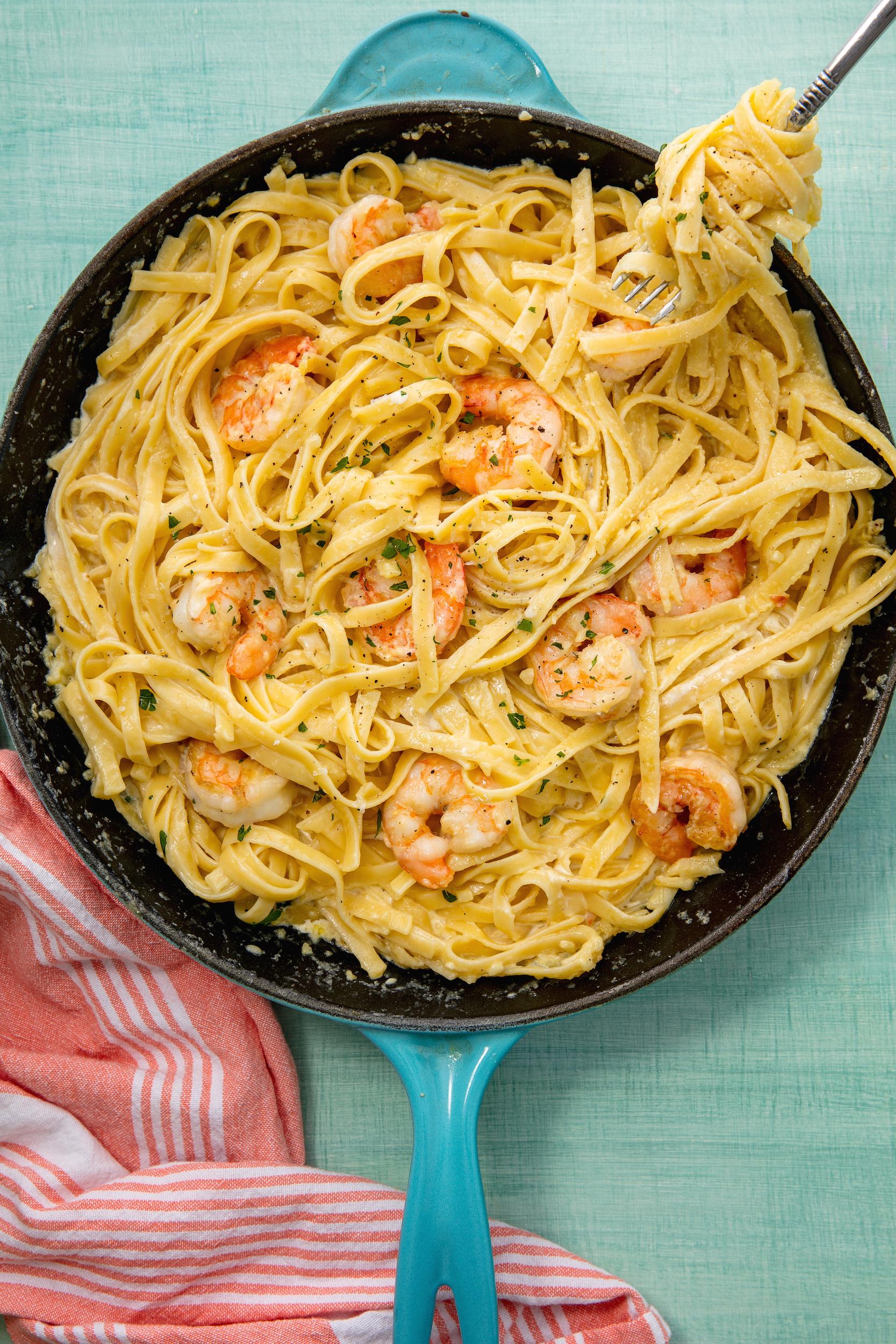 50+ Easy Summer Pasta Recipes