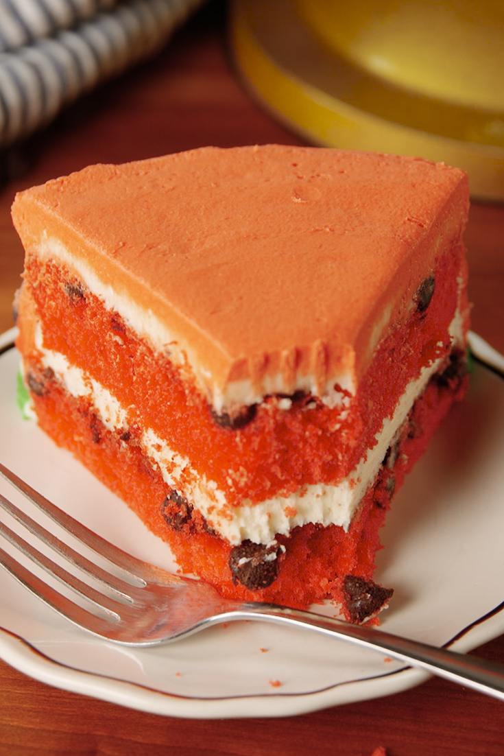 how to make a 60 cake