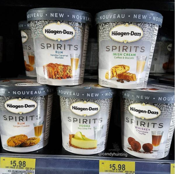 a discussion on ben jerrys strong competition by haagen dazs company inc Ben and jerry's swot in 2007 ben and jerry's co-founders, ben cohen and jerry greenfield were their market share was second only haagen-dazs who had a 44.