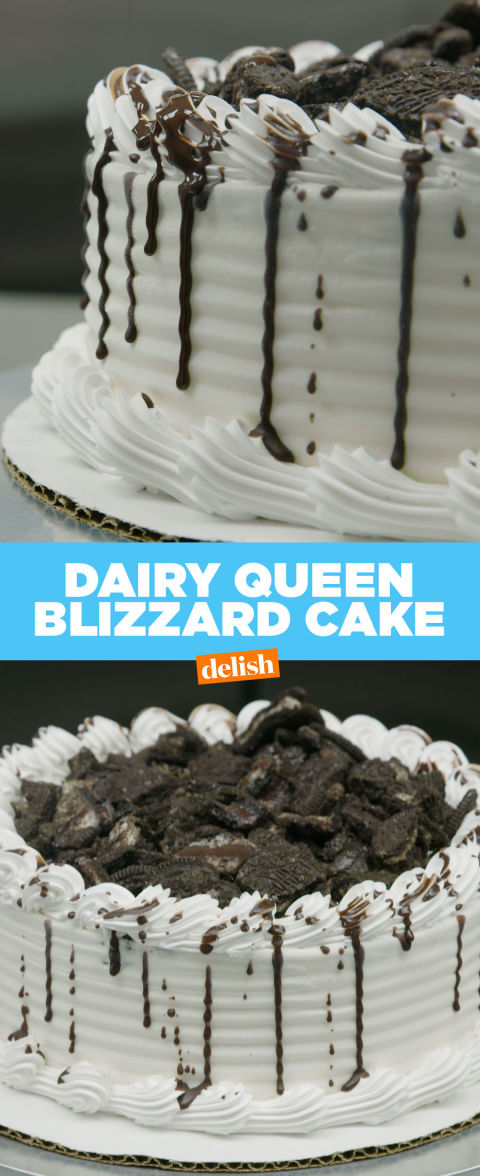 Things You Should Know Before Eating Dairy Queen Dairy