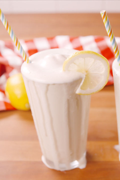 If you love Chick-fil-A's frozen lemonade, you need to try this recipe. Get the recipe from TheNextTycoon.