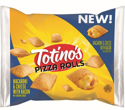 Totino's Is Going To Drop Mac-And-Cheese Pizza Rolls