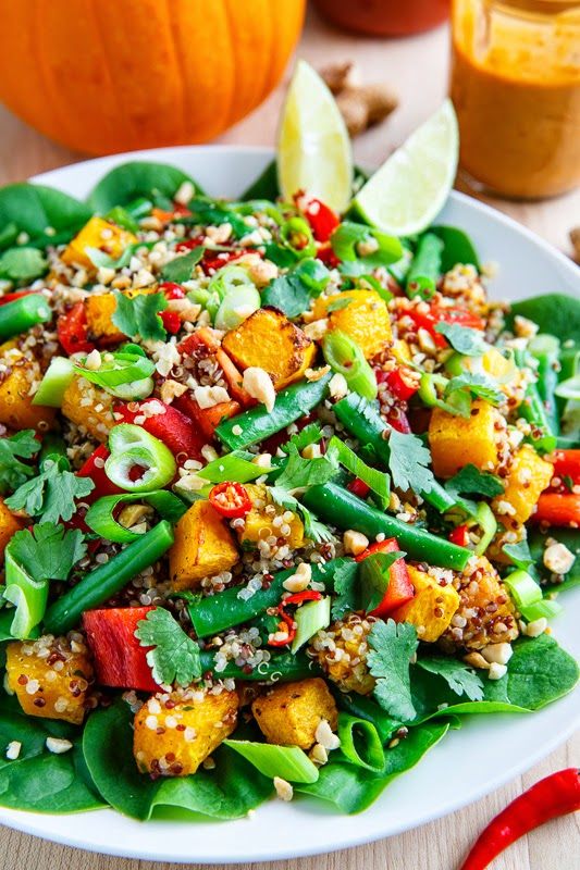 50 best fall salad recipes easy ideas for fall saladsdelish ccuart Images