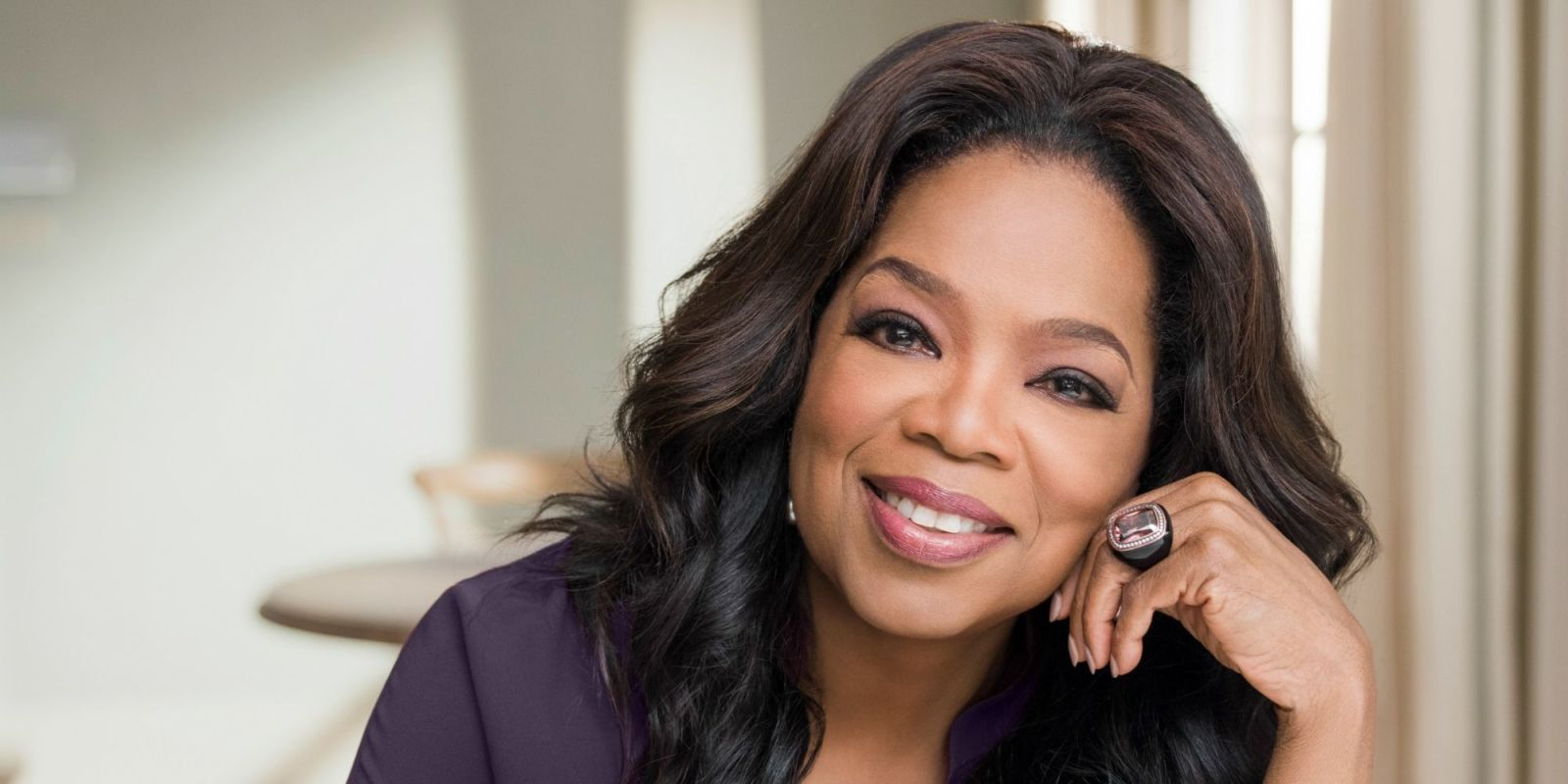 a biographical sketch on oprah winfrey Bio when scott wilcox was three his mother said he used to make up great  he  sent a song he wrote into oprah winfrey's new show called lifeclass, and she.