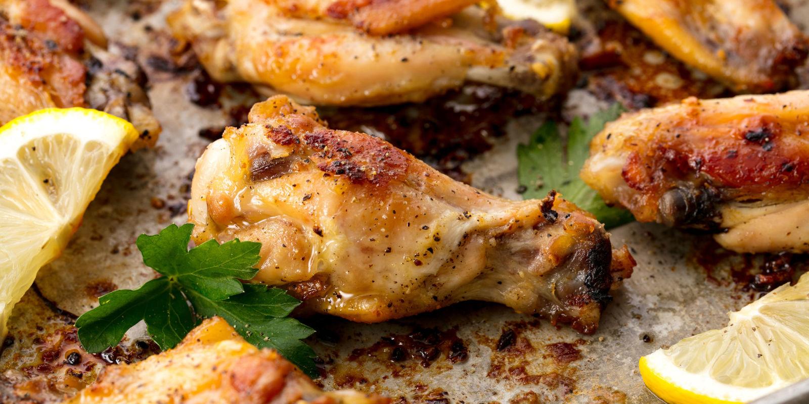 lemon pepper chicken wings - photo #27