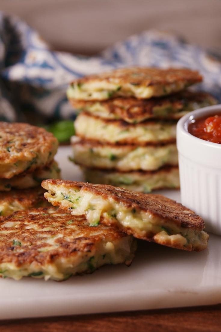 40+ Easy Summer Vegetable Recipes