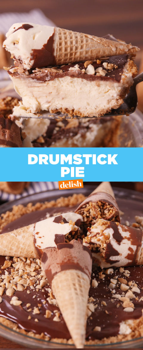 how to make a drumstick